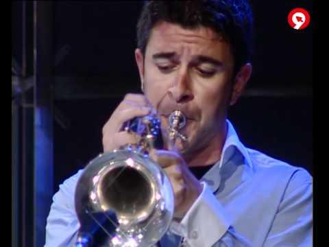 Breaking Brass 11 de Agosto - S. Garcia