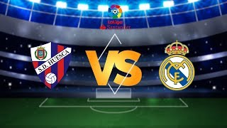 Link Live Streaming Huesca Vs Real Madrid di HP via MAXStream beIN Sports