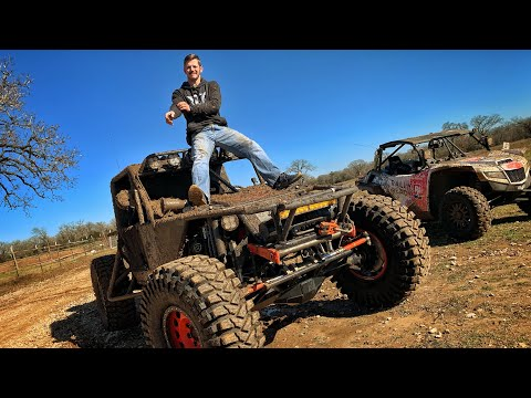 This Monster DESTROYS Off Road!!!