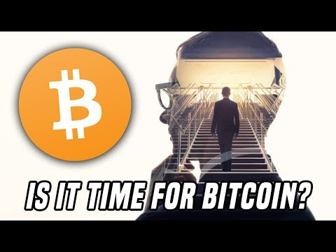 Bitcoin Holds $8,000 | Are Stocks Massively Overbought?