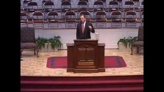 1/24/2012 - Dr. Bryant Wright; Pastor, Johnson Ferry Baptist Church, Marietta, GA