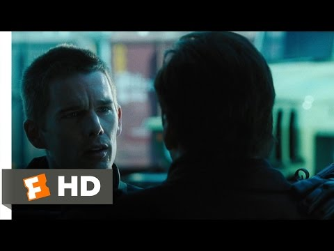 Lord of War (5/10) Movie CLIP - Rule of Law (2005) HD