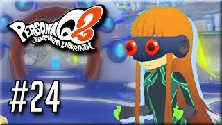 Persona Q2 3ds Rom English