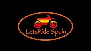 LetsRide Spain - Are You Ready to Ride?