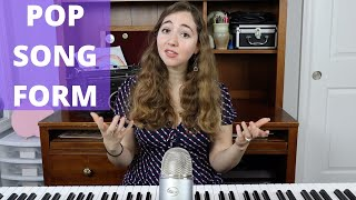 What is Pop Song Structure? | Song Form Part 1