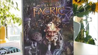 BRIAN FROUDS WORLD OF FAERIE