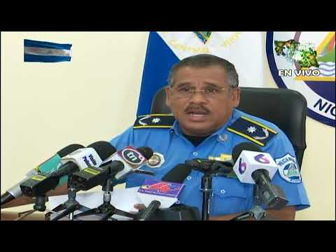 Policía esclarece delito de asesinato atroz en barrio Milagro de Dios