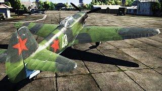 """Советские """"зверобои"""" Як-9Т и Як-9К - Авиация - War Thunder"""