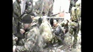 Первые часы после нападения на Сергиево-Посадский ОМОН