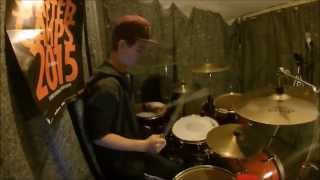 Try   Liss   Drum Cover