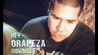 Downset - Belfast 07.11.1994 (TV) Live & Interview