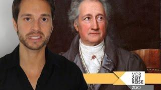Goethe und die Frauen | Promis der Geschichte mit Mirko Drotschmann