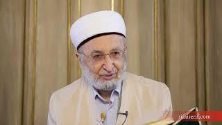 Kısa Video: Muhammed bin Mesleme'nin Mescid Adabı Hakkındaki Sözü