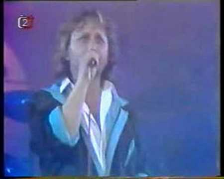 Dalibor Janda - Padá hvězda (1988)