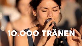 Berge - 10.000 Tränen (Live)