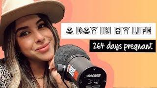 A DAY IN MY LIFE | Daniella Monet