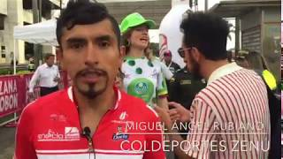 Miniatura Video Pedagogía en la Vuelta Colombia - Casco para motociclistas