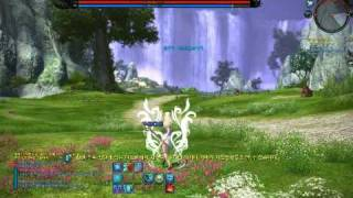 TERA online 2nd CBT -  Play Video