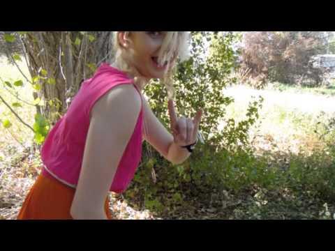 Follow Your Arrow cover by Becca Tremmel