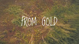 From Gold //FPV Freestyle - Aerial Cinematography//
