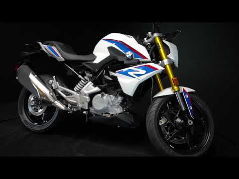 2020 BMW G 310 R in De Pere, Wisconsin - Video 1