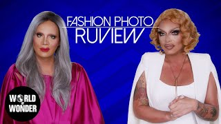 FASHION PHOTO RUVIEW: Planet Of The Capes