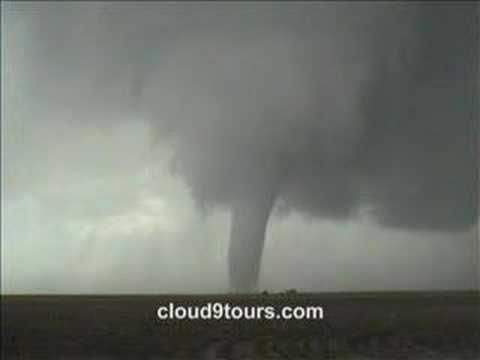 Big Springs, NE tornado