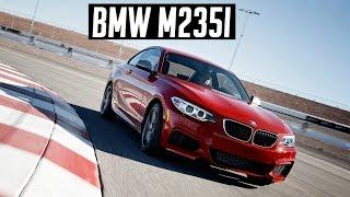 APC – BMW M235i