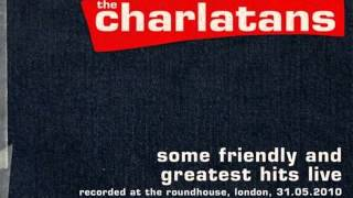 10 The Charlatans - You Can Talk to Me [Concert Live Ltd]