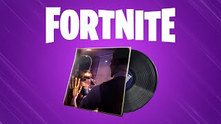 Fortnite - Lobby Track - The Device