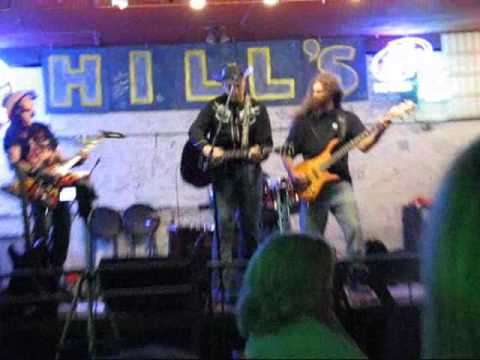 The Ride by The Jon Burklund Band