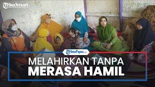 Heboh Janda di Cianjur Melahirkan Tanpa Merasa Hamil, Kepala Puskesmas Beri Penjelasan