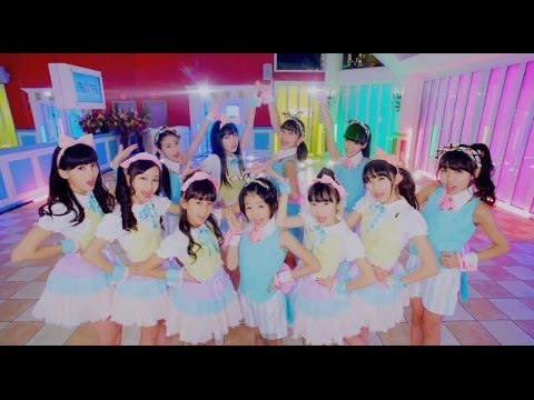 『ハッピースター☆レストラン』 PV (Prism☆Box #prismbox)