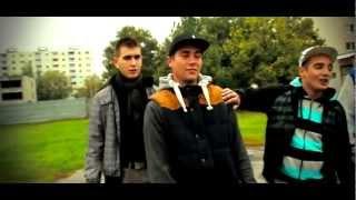 Video Seth - Kryjú mi chrbát RMX (feat. Archie & Lepšie Časy, hudba: E