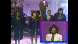 Anointed-The First Televised Performance.