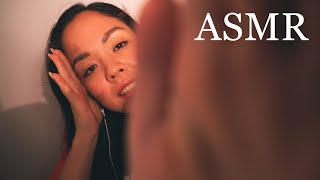 Inaudible ✨ Mouthsounds ✨ Hand movements ✨ ASMR