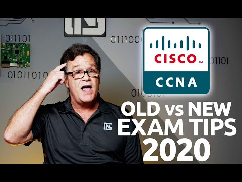 What You Need To Know To Pass The Cisco CCNA 200-301 ...