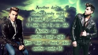 Adam Lambert   Another Lonely Night lyrics