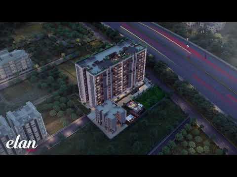 3D Tour of Arvind Elan