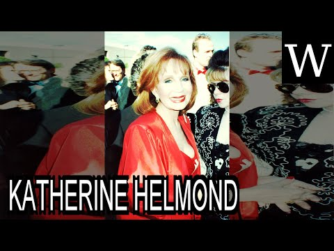 KATHERINE HELMOND - WikiVidi Documentary