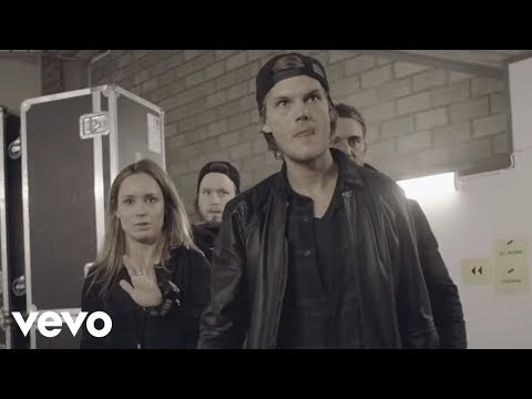 Avicii - Lay Me Down video