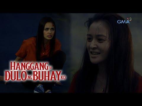 Hanggang Sa Dulo Ng Buhay Ko: Patayin sa sindak si Yvie | Episode 24