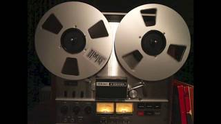 Analogue Tape Warmth & Saturation For You!!!