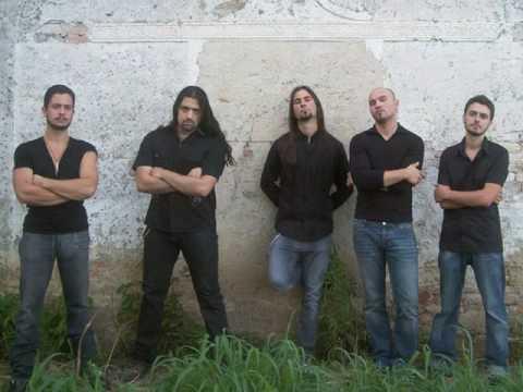 Italian metal: Pathosray - Poltergeist online metal music video by PATHOSRAY