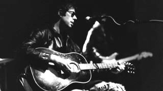 Ian Mcculloch - Bring On The Dancing Horses Live From Liverpool Cathedral