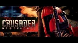 Crusader No Remorse OST - mission 01
