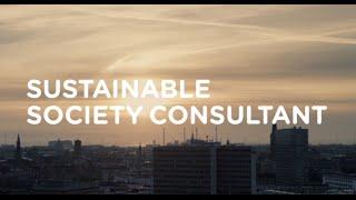 Ramboll: Sustainable society consultant