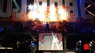 DJ BOBO Dancing Las Vegas show - Sweet Slow Moments