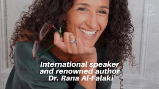 New Bestseller: Women Who Want More by Dr. Rana Al-Falaki