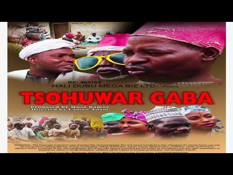 Tsohuwar Gaba Latest Hausa Film Series Episode 4